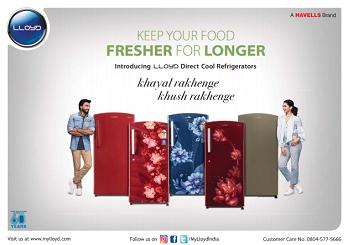 Refrigerator Brochure (DC)