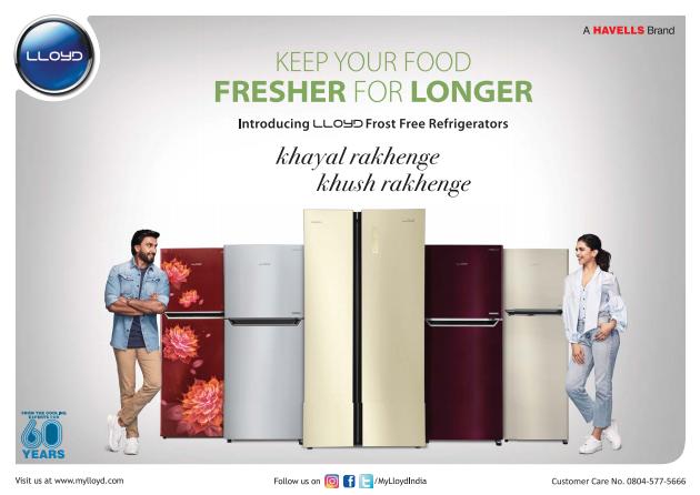 Refrigerator Brochure (FF)