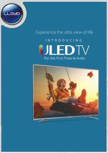 LED TV Brochure