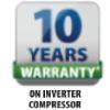 warranty 10 yrs