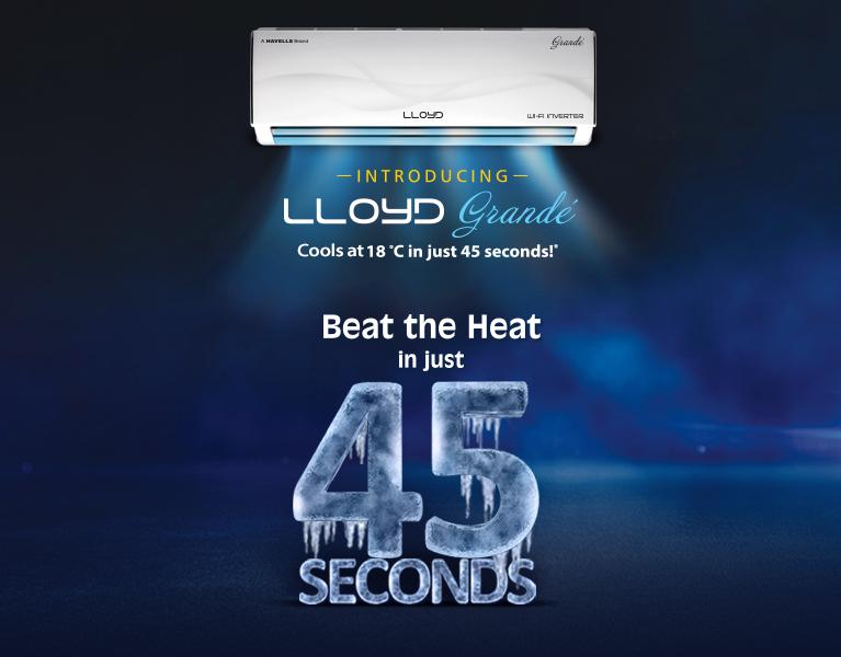 Lloyd Split AC Installation offer