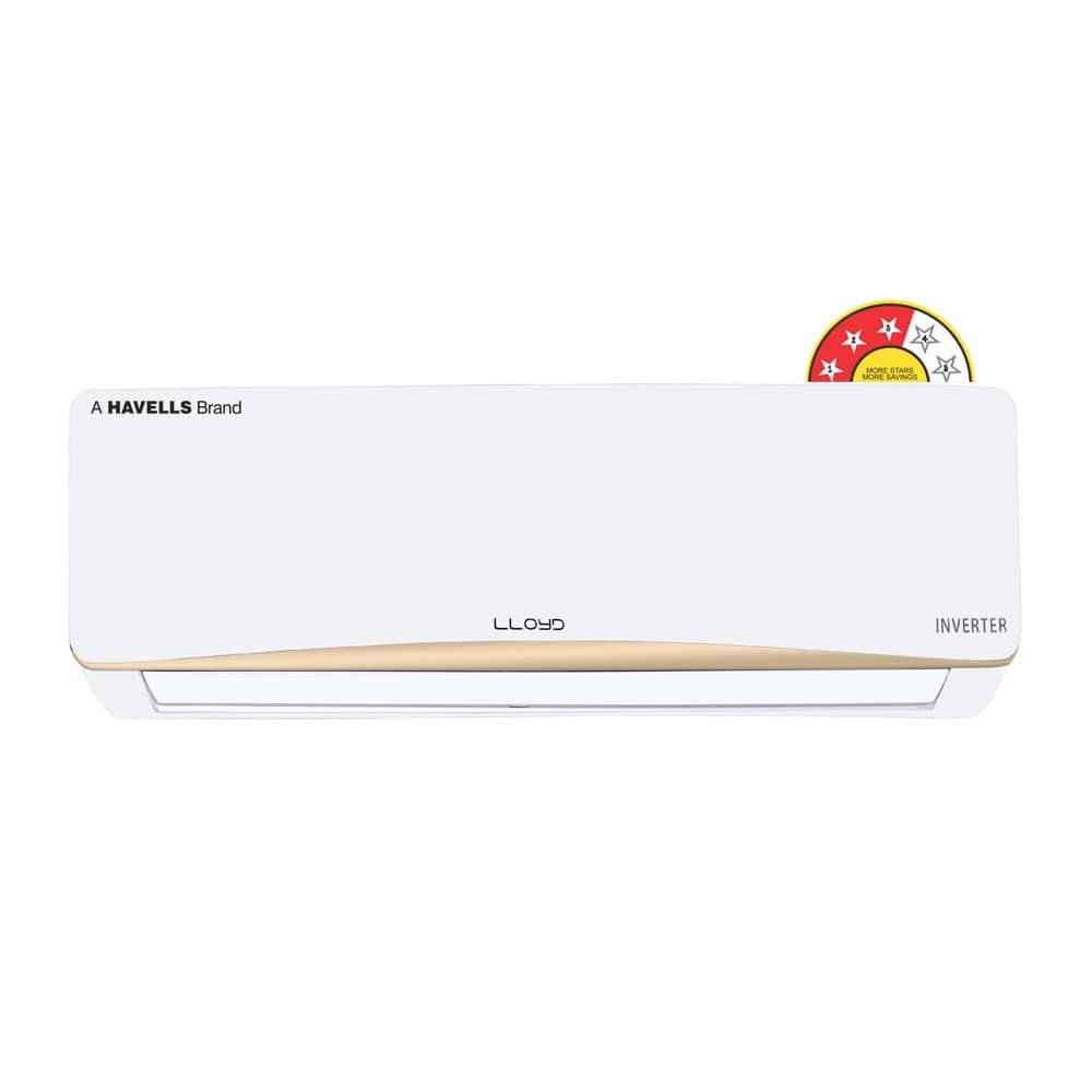 Buy Lloyd 1.5 Ton Split Air Conditioner Online - LS18AI