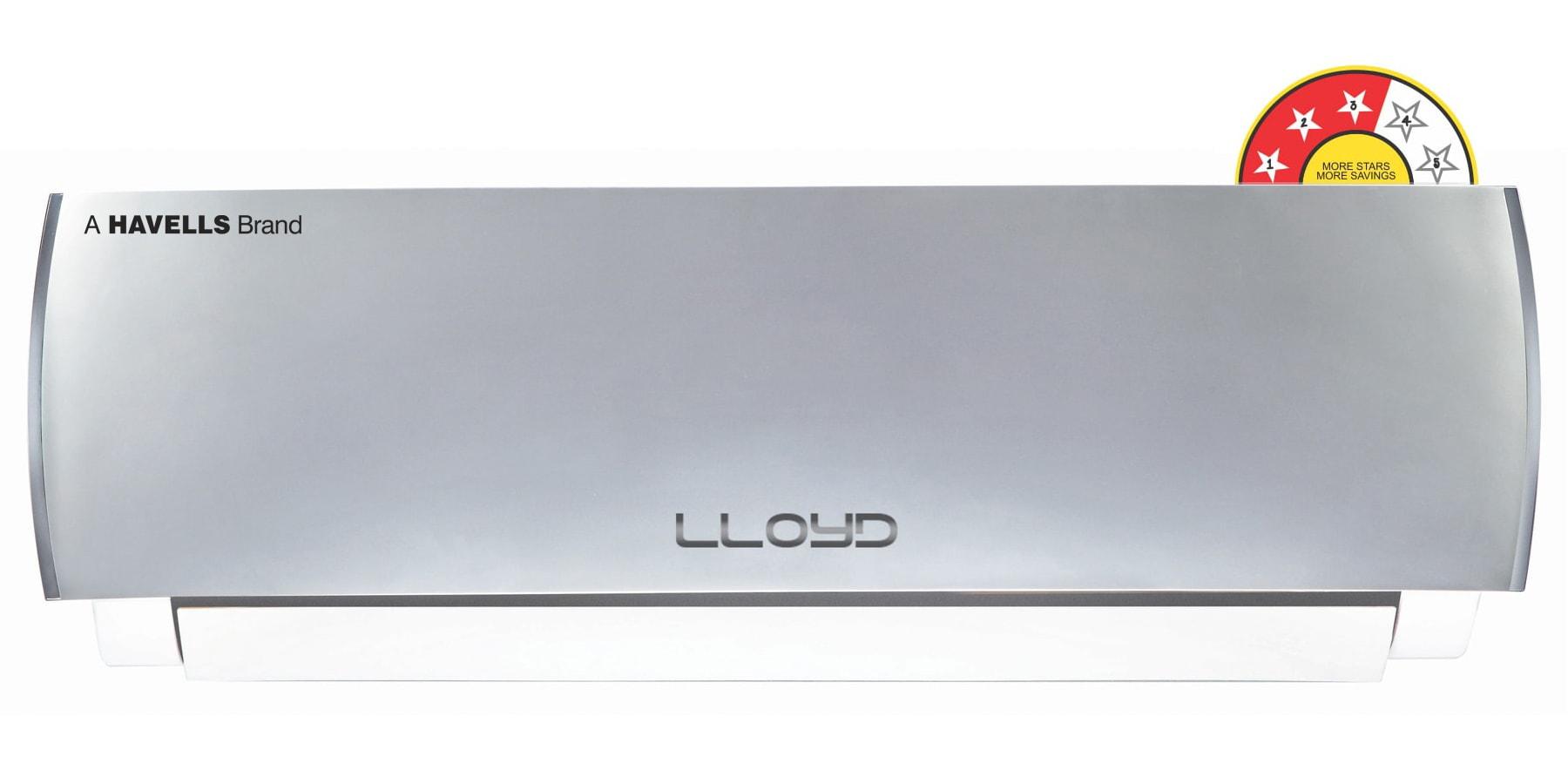 Buy Best Inverter Ac - Lloyd 1.5 Ton Split Air Conditioner Online - LS19B30PA