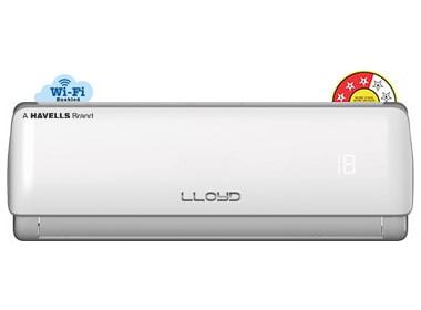 Buy Latest Lloyd 1 Ton Split Air Conditioner Online - LS13B32FM