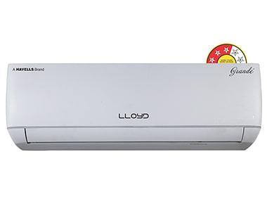 Lloyd LS13B35JE 1 Ton Grande split AC online | Lloyd India
