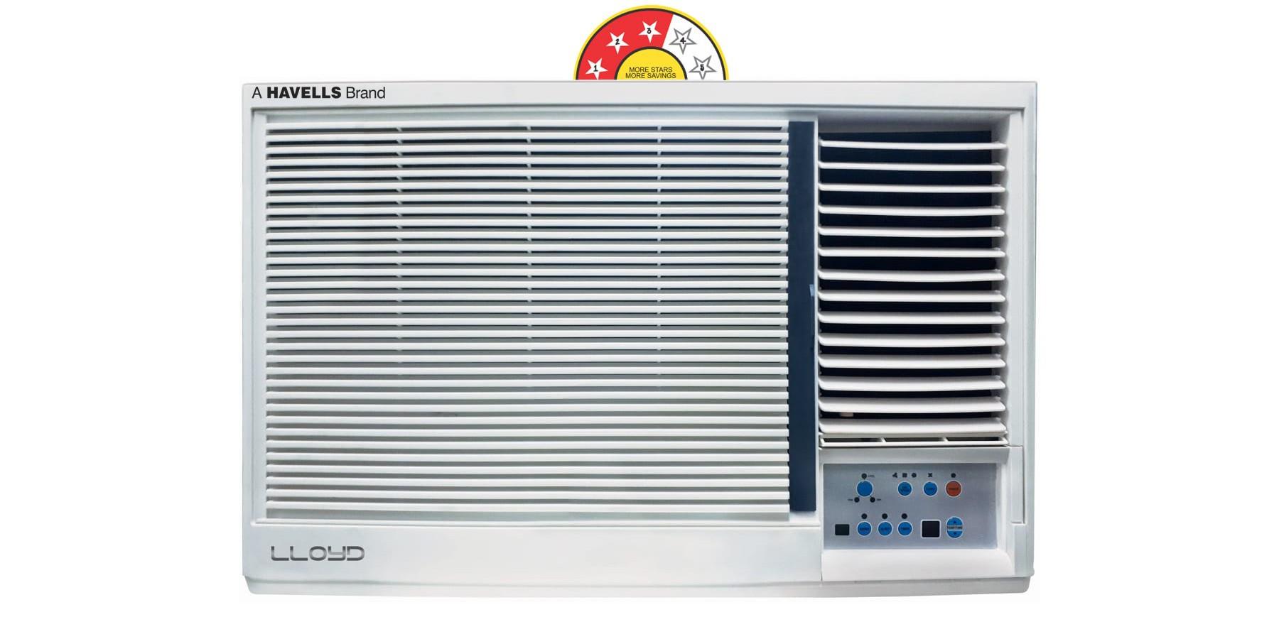 Buy Lloyd 1.5 Ton Window Air Conditioners Online - LW19A30PG