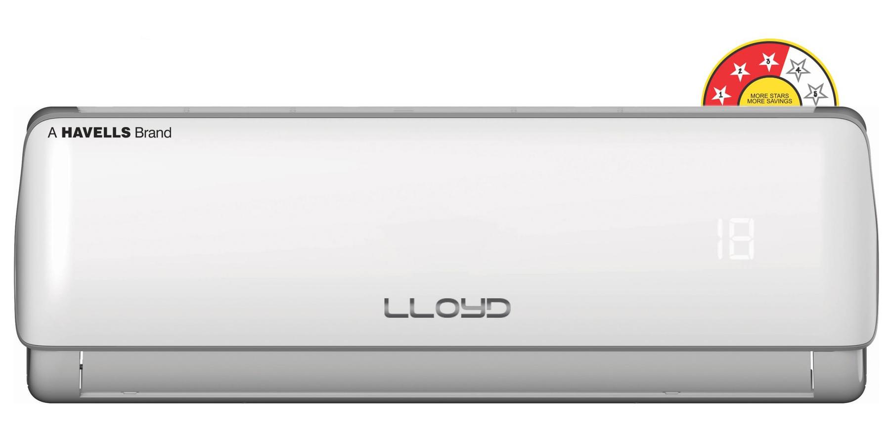 Buy Lloyd 1.5 Ton Split Air Conditioner Online - LS19B32FM