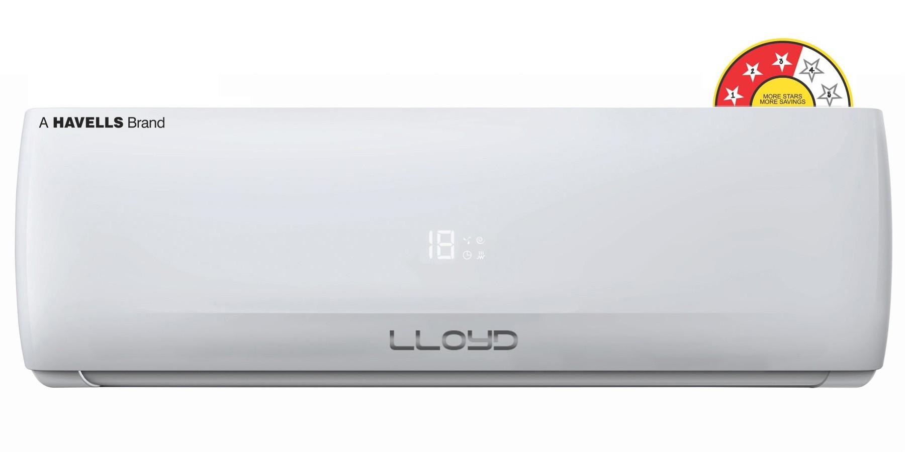 Buy Lloyd LS24B34OA 2 Ton Split Air Conditioner Online - LS24B34OA